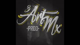 •ARG• - Barras de Acero Ft. Jona & Frome WS // Prod. AlcaZoneBeats