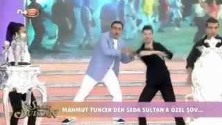Mahmut Tuncer Style (Olay yaratacak yeni dans - Yeni Video)