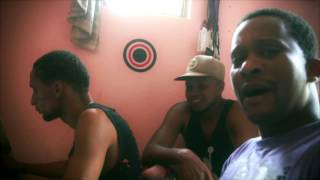 Alcindo Moreno, Djay Kingston , e K. Santos Pro