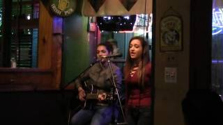 Leaving Louisiana the Broad Daylight by the Chapar Sisters (Cover of Emmylou Harris original)