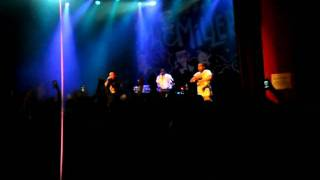 Mac Miller - Kool Aid & Frozen Pizza (Live in London 01/09/2011) High Quality