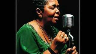 Negue, Cesaria Evora