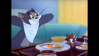Tom and Jerry, 14 Episode - The Million Dollar Cat (1944) width=
