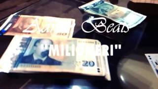 "Adnan Beats - ""Milioneri"" (TEASER).  13.11.2016г. - 18:00ч."