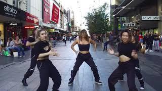 [MIRROR] blackpink ver bbhmm rihanna dance cover parris choreography k otic lNQF j2Ic s 1080p