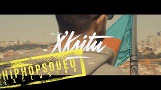 Xksitu - Não é Fácil [Vídeo Oficial]