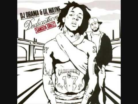 Bass Beat de Dj Drama Lil Wayne Letra y Video