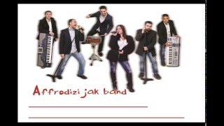 Affrodizijak Band- Tuzna pesma
