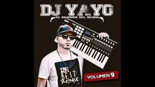 11 Move La Burra Mix | DJ YAYO