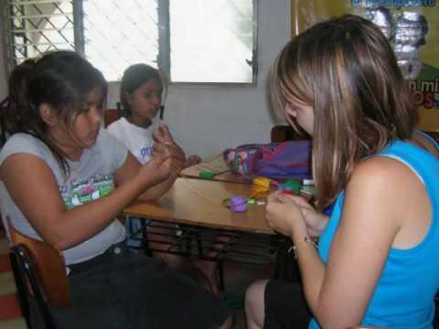 Cooperacion Nicaragua 09-UAH