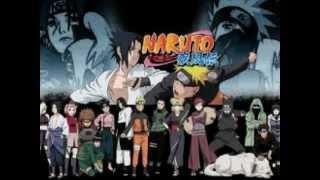 Opening 6 de Naruto : No Boy No Cry