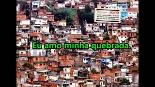MC DALESTE E KELVINHO - EU AMO MINHA QUEBRADA ♫ - MUSICA NOVA 2011 [ LANÇAMENTO ]