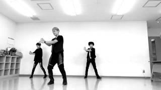 "Gamper & Dadoni ft. DNKR - ""La La La"" | choreography (Dance) by 4am"