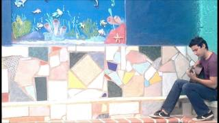 Rafael Viloria - Vestida de Azul