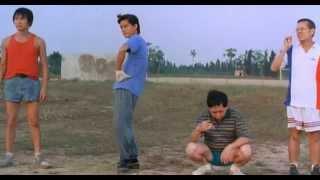 Les meilleures scènes de Shaolin Soccer VF