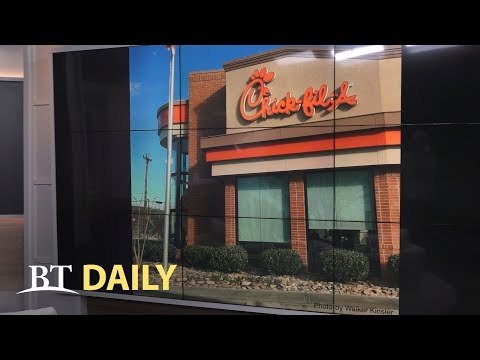 BT Daily: Another Chick-fil-A Controversy?