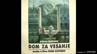 Goran Bregović - Talijanska - (audio) - 1988