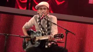 yasin - senario live in Arena of Stars - Genting highland 2010