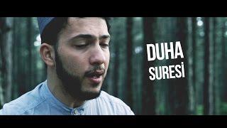 Defalarca Dinleten Kur'ân Tilaveti - Duhâ Suresi | Abdullah Altun