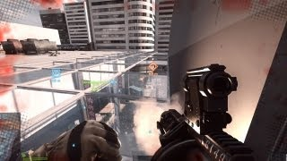 Battlefield 4 - The Killstreak