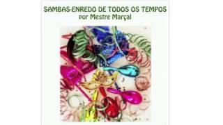 Aquarela Brasileira - Mestre Marçal