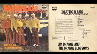 Jim Orange and the Orange Blossoms - Romeo