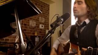 Azalea - Clocks (Coldplay Cover)| Big Flower Records Live Sessions