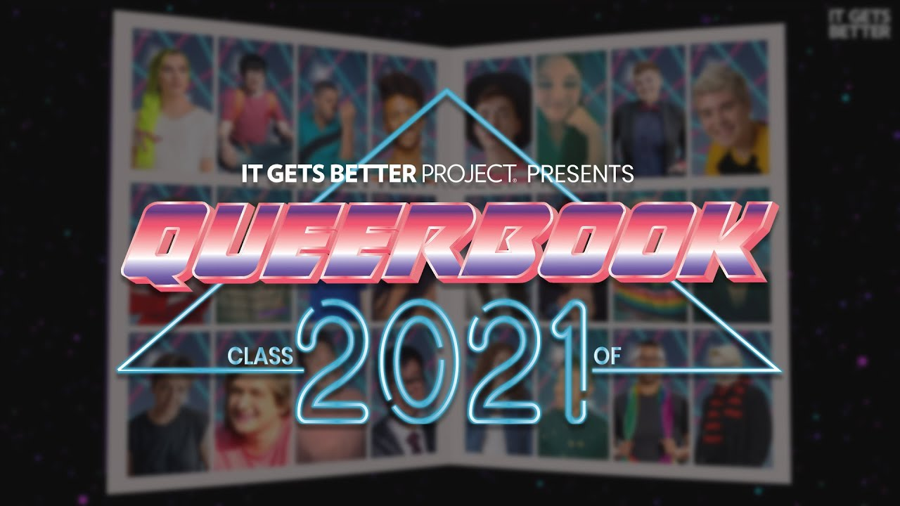 """Meet The Queerbook Class Of 2021 