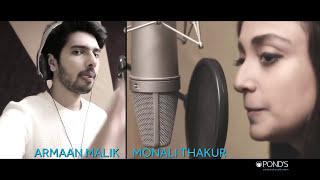 9XM & Pond's Presents - Pond's Googly Woogly Wooksh | Armaan Malik | Monali Thakur