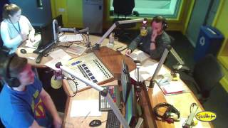 Blindboy From The Rubberbandits Chats To Dermot & Dave