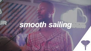 (FREE) Goldlink x Kendrick Lamar x Anderson Paak Type Beat - Smooth Sailing (Prod. by AIRAVATA)