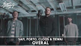 Safi, Porto, Cloos & Tiewai - Overal