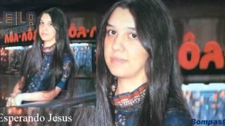 Leila Praxedes - Esperando Jesus (Cd Sombras da Tarde) Bompastor 1982