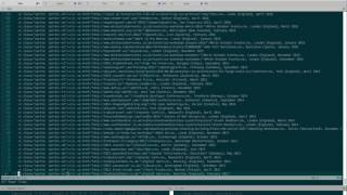 Using Vim for Fun and Profit: Manipulating Lines of Text with Vim