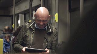 Coca-Cola causa epidemia de risos em trem na Bélgica