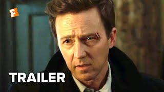 Motherless Brooklyn Trailer #1 (2019) | Movieclips Trailers