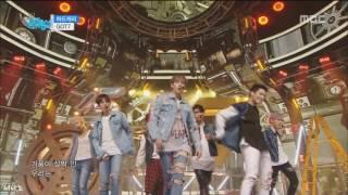 GOT7 - 하드캐리(Hard Carry) 교차편집 Compilation/Stage Mix
