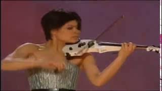 Vanessa Mae - The Devil's Trill Sonata 1999