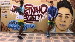 MC TH, MC Magrinho e MC Ryan SP - Oh Morena ( Fezinho Patatyy ) Lançamento 2016