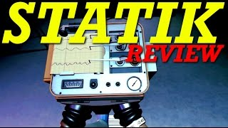 Statik PSVR Review
