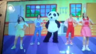Didjay panda e os caricas sou uma taca