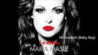 Maria Masle - Mi hombre (Baby Boy) OFFICIAL COVER AUDIO