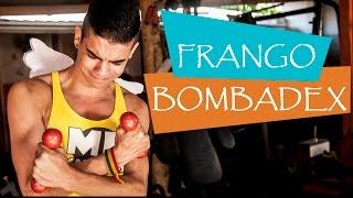 FRANGO BOMBADEX - MRMAROMBA (PARÓDIA ANJO CHAPADEX)
