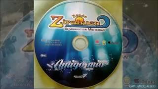 Banda Zirahuén Son El Huitzuqueño (Sones Con Banda