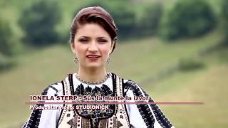 Ionela Sterp - Sus la munte la izvor