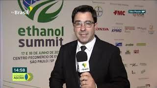 Ministro da Infraestrutura entrega obras em Florianópolis