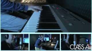 צליל מיתר ( אייל גולן) | דודי תמיר - גרסה חדשה | Live in studio.