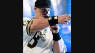 WWE John Cena Old Theme Song Thuganomics