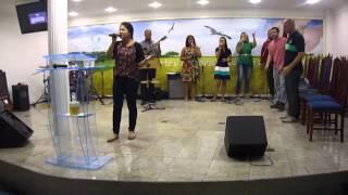 Mocidade Pleno em Cristo - Grupo de Louvor