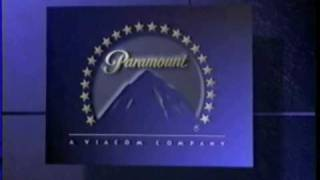 Paramount Feature VHS Intro